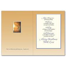 blessings at christmas mom christmas card for mother