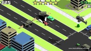 road apk smashy road wanted mod apk 1 1 2 mod money android
