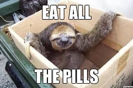 Sloth Meme Rape - creepy sloth meme generator image memes at relatably com