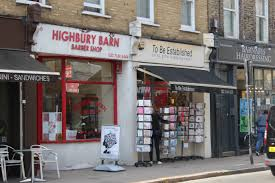 Highbury Barn London Warning As U0027quiet Area U0027 Is Victim Of Spate Of Break Ins Camden