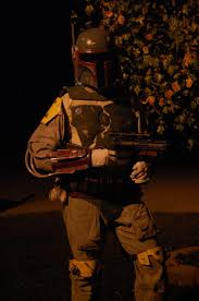 Boba Fett Halloween Costume Boba Fett Costume Build Kyle Gilbert