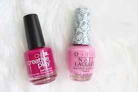 collective nail polish haul essie opi cnd sinful colors
