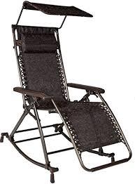 Zero Gravity Patio Chairs by Bliss Hammocks Zero Gravity Patio Chair U0026 Recliner Pool Lounger W