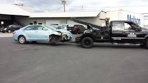 oahu towing company tow truck towing service in hawaii