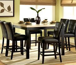 furniture remarkable counter height table dining sets room