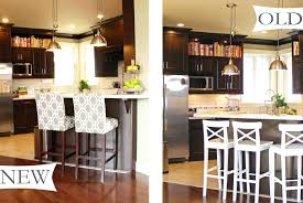 kitchen islands with bar stools 5 kitchen island home design ideas and pictures