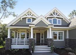 small prairie style house plans best 25 craftsman home plans ideas on craftsman homes