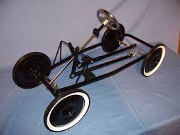 pedal car chassis kit other pinterest pedal car car kits