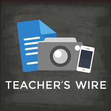 teacher u0027s wire app home