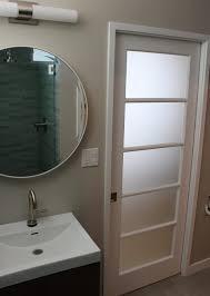 bathroom door ideas top modern bathroom door with 21 pictures blessed door