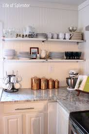 copper canisters kitchen white kitchen copper canisters home design diy