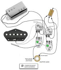wiring for tele custom надо купить pinterest php guitars