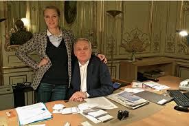 jean marc bureau mon père ce ayrault jean marc ayrault dévoilé par sa fille