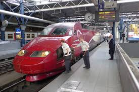 Us Train Map Imagesofnorthcyprus Co by 2015 Thalys Train Attack Wikipedia