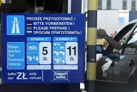 Opłaty Za Polskie Autostrady Sprawdź Ile Zapłacisz Za Przejazd