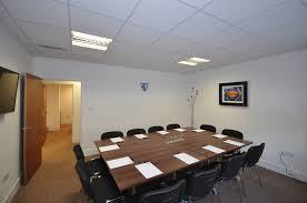 training room bizquarter