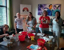 cuisine collective montr l collective kitchen