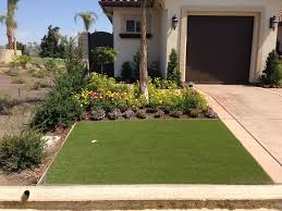 California Landscaping Ideas Fake Grass Woodcrest California Landscaping Business Small Front