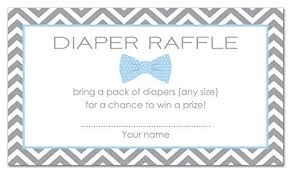 baby shower raffle 48 bow tie baby shower raffle cards baby day shop