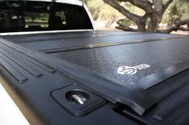 Ford F150 Truck Covers - bakflip fibermax tonneau cover lightweight bed cover