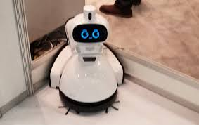 home cleaning robots robot rage at ces 2018 electronic design