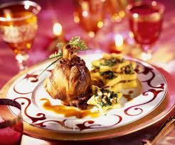 souris cuisine recette de souris d agneau caramélisée signée cyril lignac