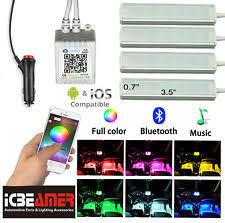 Color Interior Lights For Cars Car U0026 Truck Interior Lights For Volkswagen Amarok Ebay