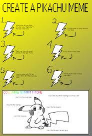 Pikachu Memes - pikachu meme yay by iceylatias on deviantart