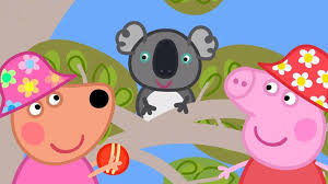 peppa pig episode banned australia spiders u0027can u0027t hurt u0027