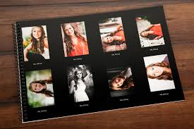 spiral bound photo album proof magazines professional photo printing photo gifts