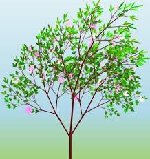 4 tree animation exle release 8