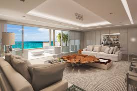 extreme makeover living bar fisher island ii