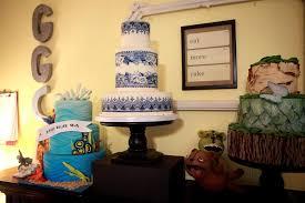 Cake Decorating Classes Dundee Batavia Designer Takes Good Gracious Cakes To New Heights Kane