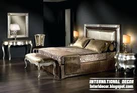Italian Design Bedroom Furniture Modern Italian Bedroom Furniture Designs Living Room Design