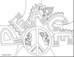 marvelous owl doodle art coloring pages with doodle art coloring