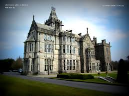 Gothic Homes The Victorian Era 1840 U2013 1910 Curious Ireland