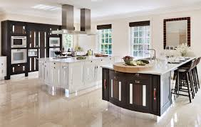 traditional white kitchen cabinets interesting traditional kitchen ideas with island sink appealing