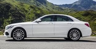 mercedes c class review 2015 2015 mercedes c class review carplay futucars concept car