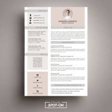 creative resume design layouts ideas about best cv samples on