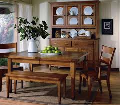 Amish Dining Room Tables Home Design Ideas And Pictures - Dining room table