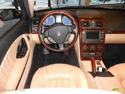 maserati models interior 2006 maserati quattroporte standard quattroporte model interior
