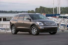 2008 buick enclave used car review autotrader