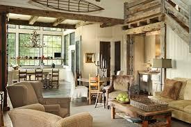 rustic livingroom brilliant rustic living rooms 55 airy and cozy rustic living