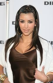 57 photos of kim kardashian that look nothing like kim kardashian