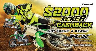 how to start motocross racing kawasaki australia motorcycles jet skis ruv atv u0027s