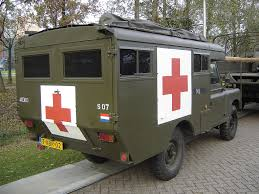 1970 land rover 1970 land rover 109 military ambulance harry nl flickr