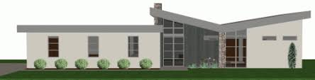 the studio400 plan is a single room modern guest house plan with a modern house plans ultra modern house plans cool green modern