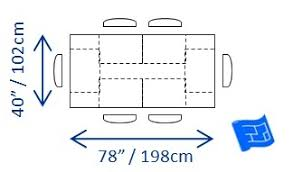 rectangle dining table sizes dining room dining table standard size for room minimum 6 dining