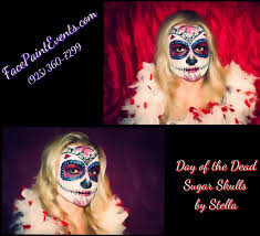 special effects makeup u2013 face paint events