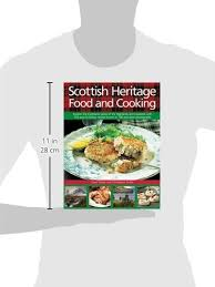 Scottish Comfort Food Scottish Heritage Food And Cooking Explore The Traditional Tastes